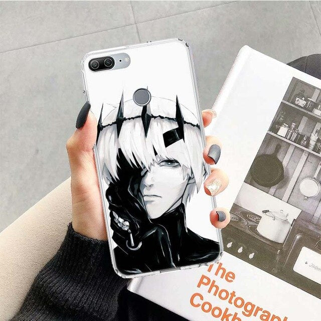 Coque Honor Tokyo Ghoul