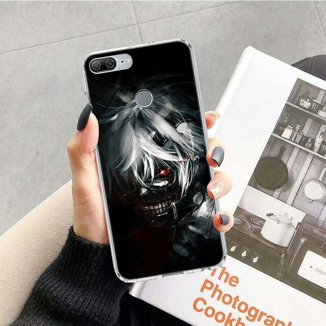 Tokyo Ghoul Coque