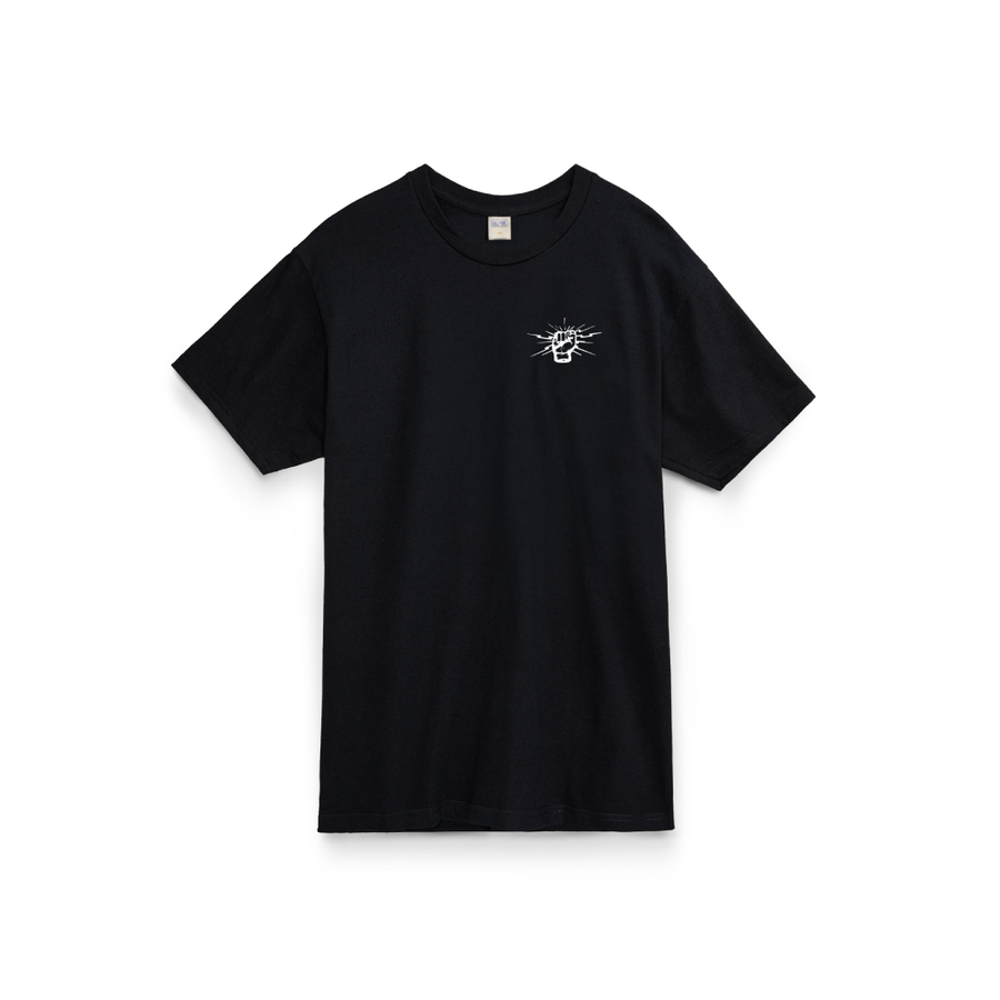 Power Tee Black