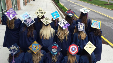 Post To Your Cap Any Social Media Tag Us And Hashtag DTHY2015 Enter Winner Will Be Chosen May 23 Caps Must From 2015 Graduating Class Only