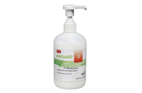 Avagard Healthcare Hand Sanitizer