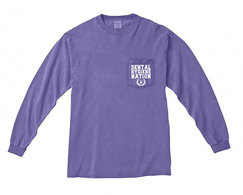 Campus Pocket Tee
