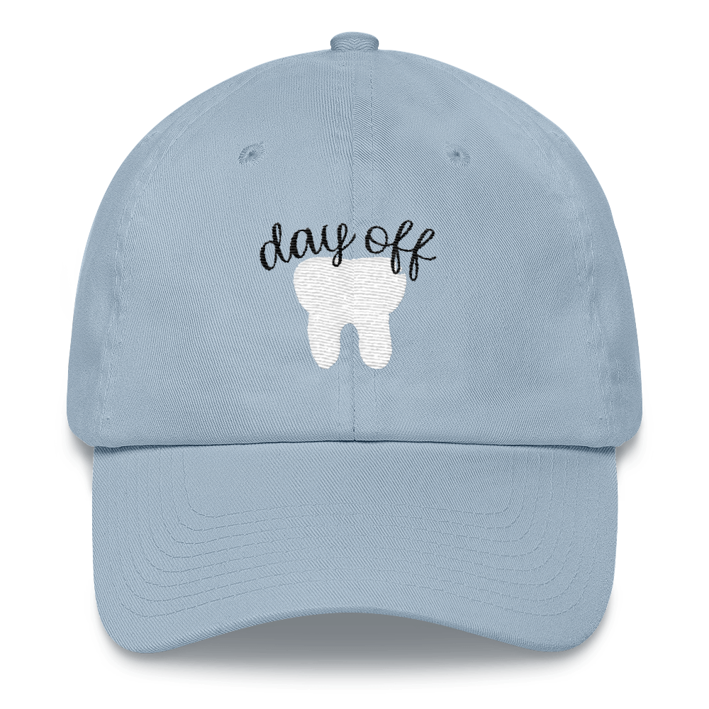 89299e4df Day Off Baseball Hat
