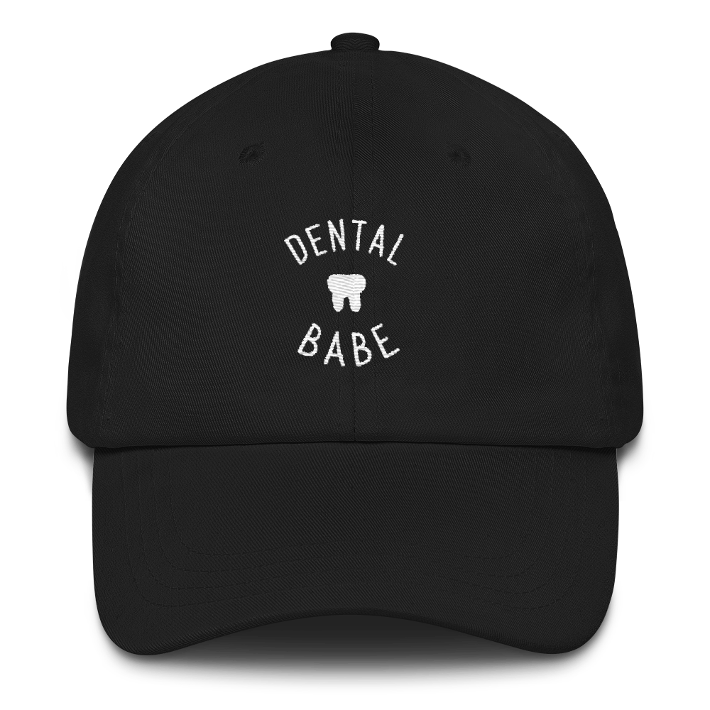 Dental Babe Hat