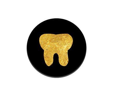 Gold Tooth PopSocket