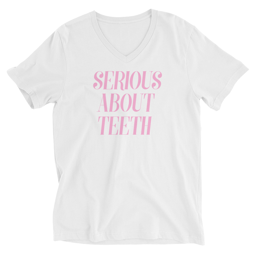 Serious About Teeth