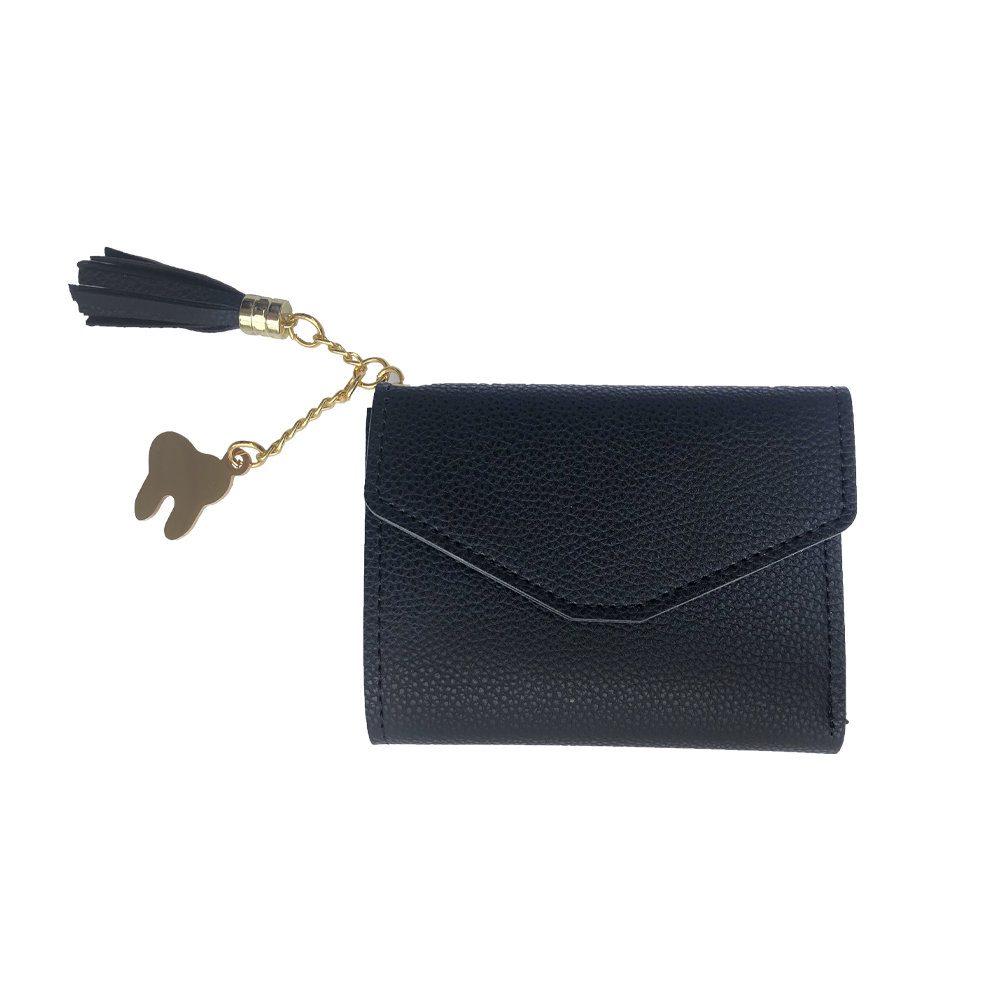 Gold Tooth Wallet