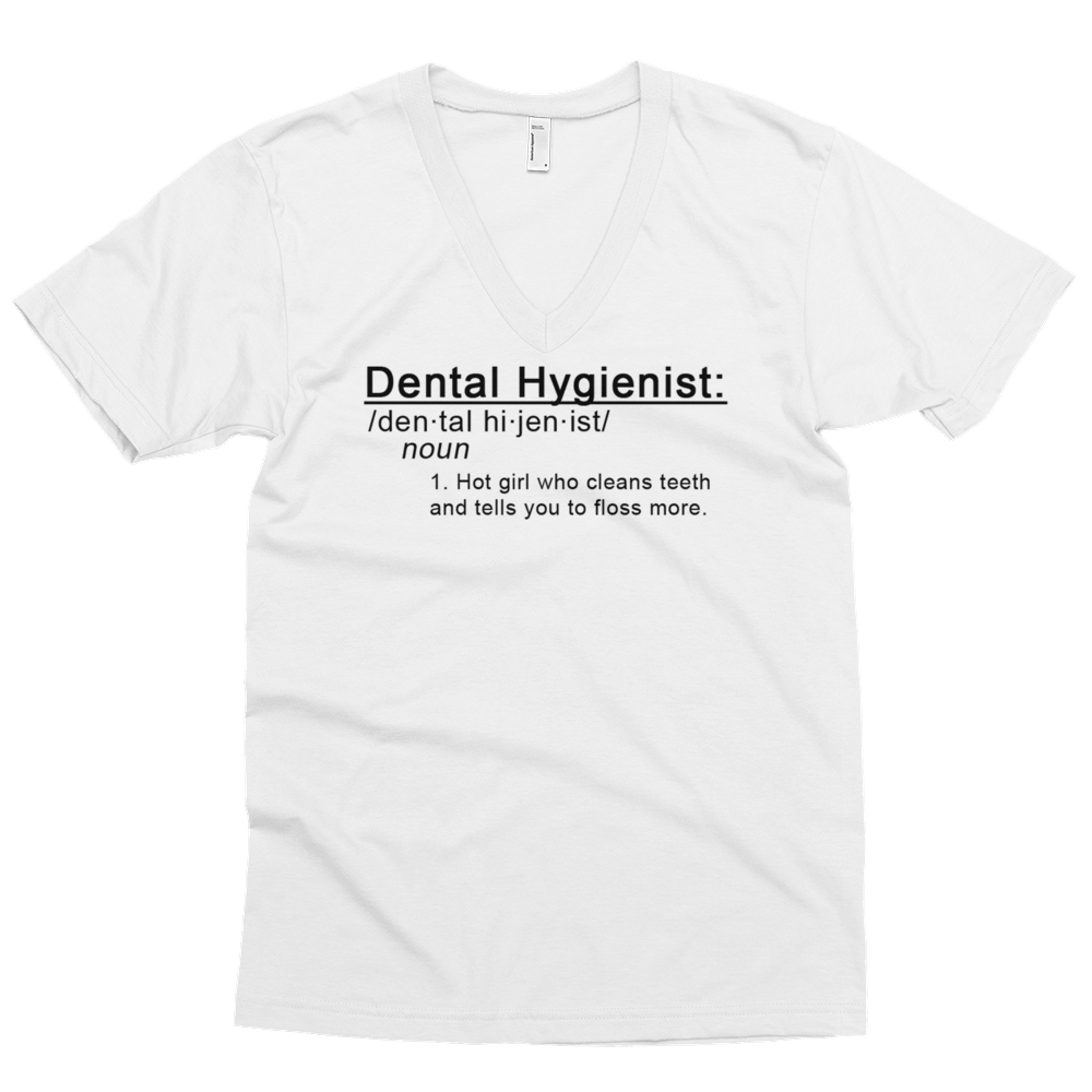 Dental Hygienist Definition