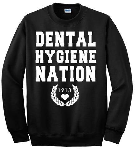 Dental Hygiene Nation 1913