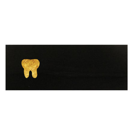 Gold Tooth Headband