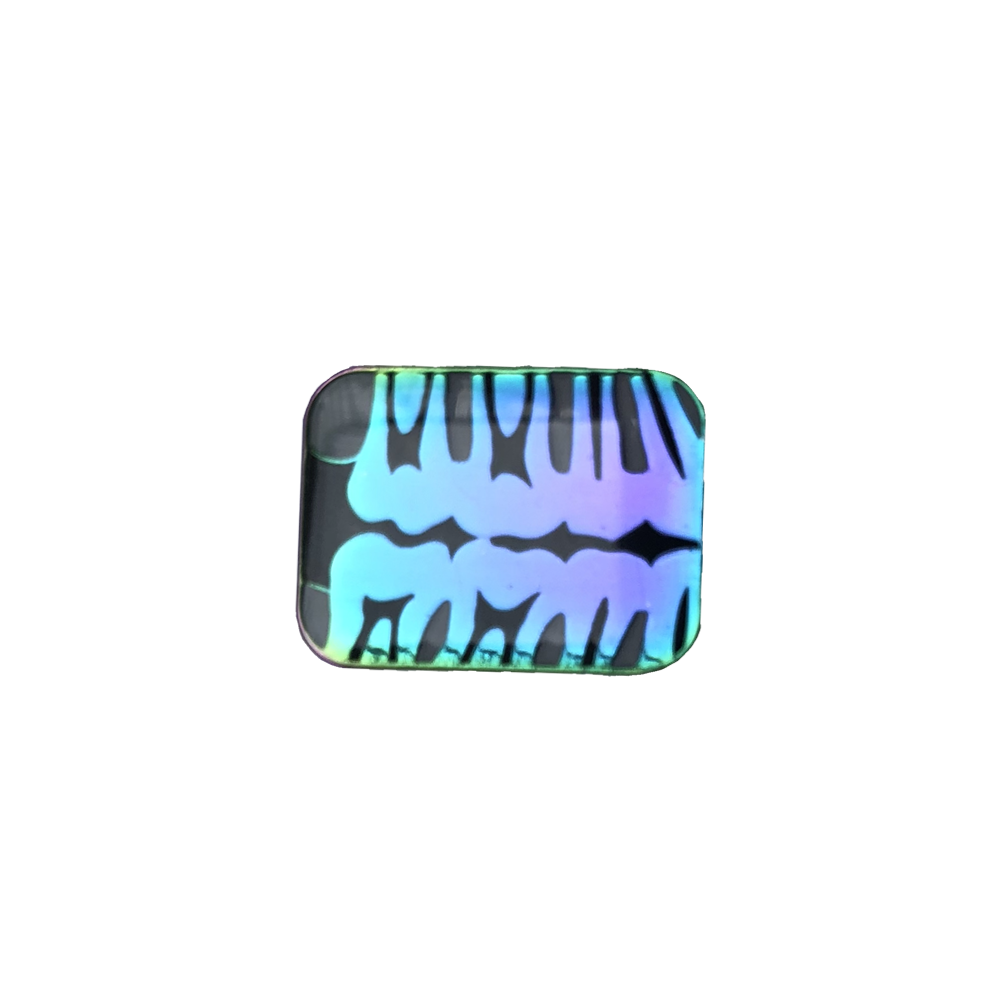 Holographic X-ray Pin