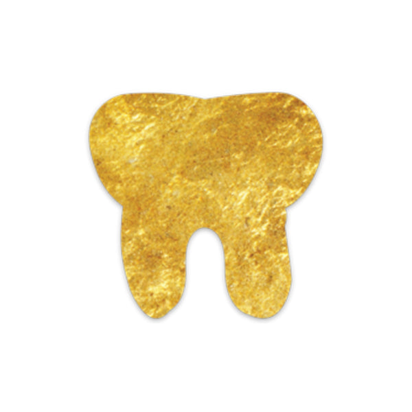 Gold Tooth Magnet