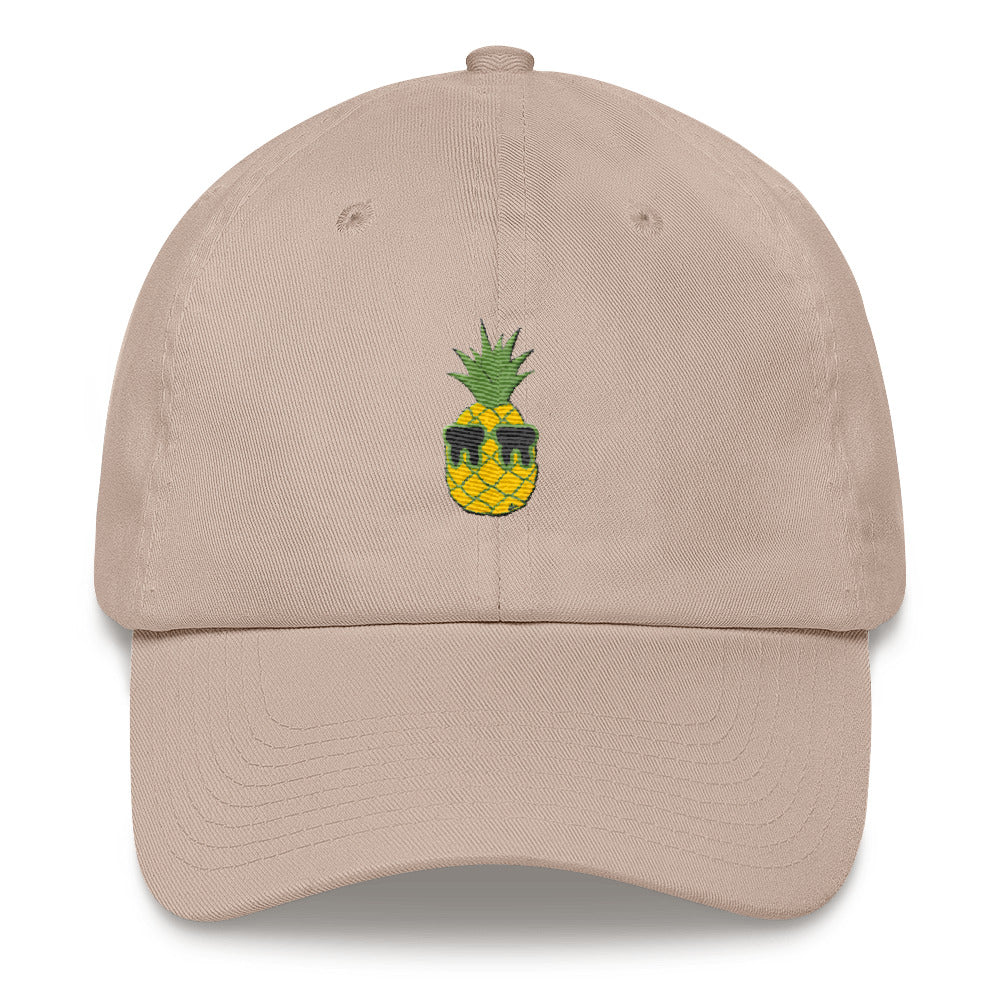 Pineapple Sunnies - Hat