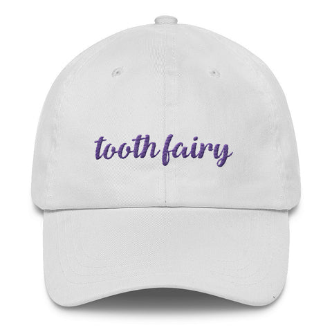 Tooth Fairy Hat