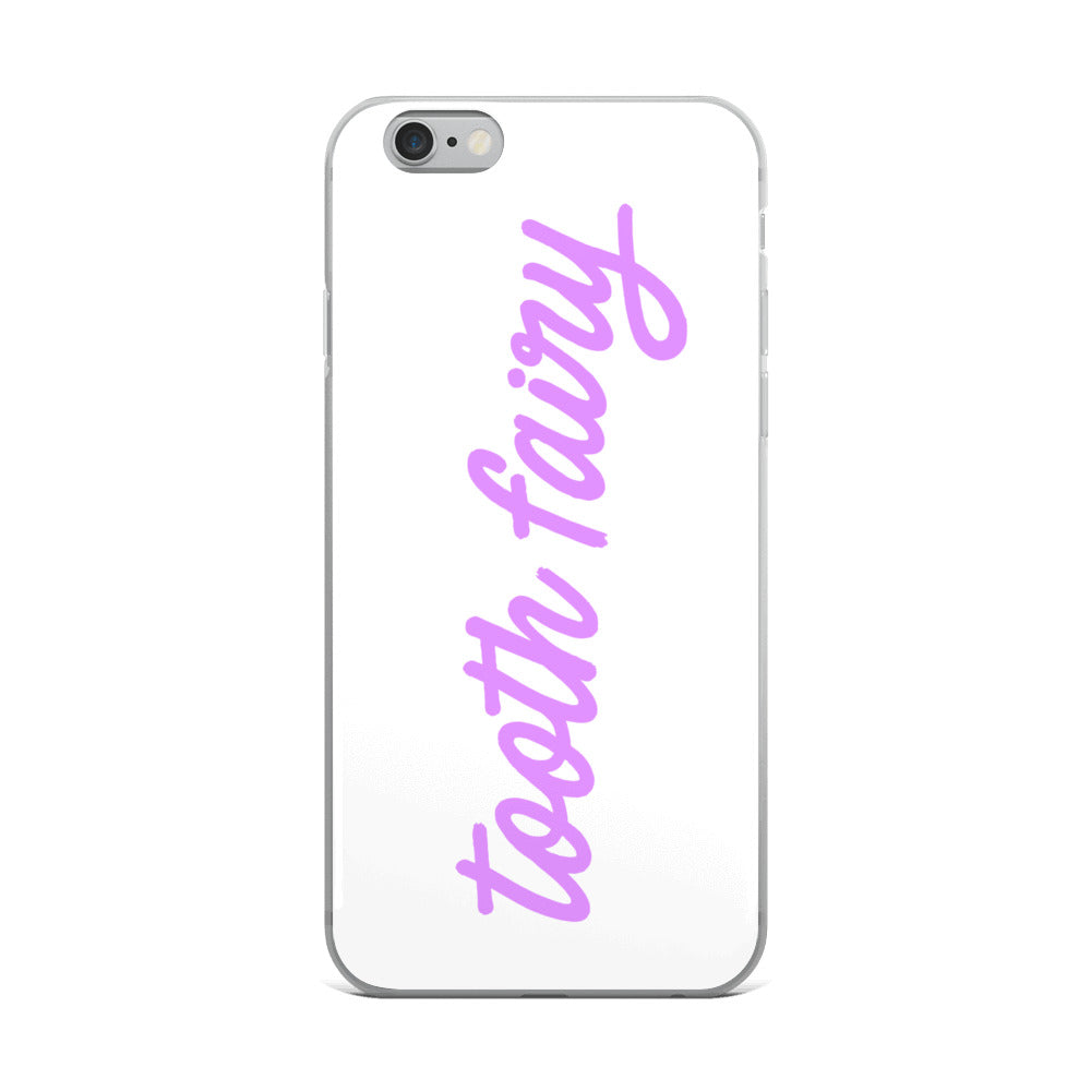 Tooth Fairy iPhone Case