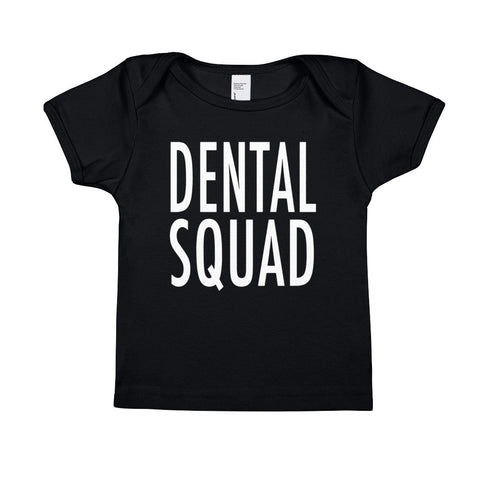 Dental Squad Infant Short-Sleeve Tee