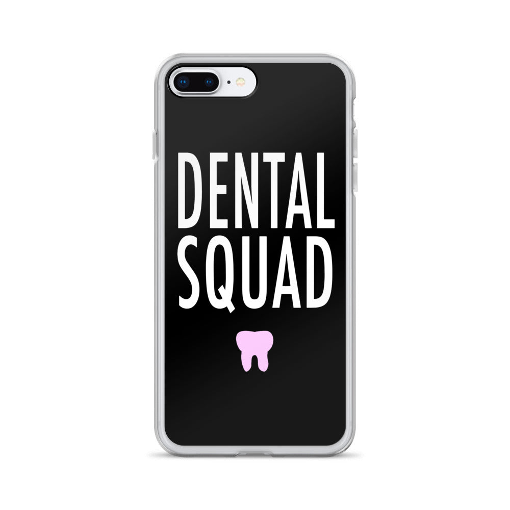 Dental Squad iPhone Case