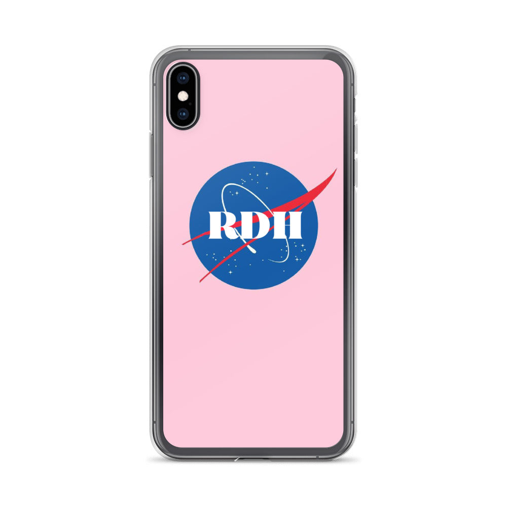 RDH SPACE iPhone Case