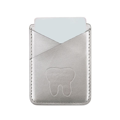 Toothy Phone Wallet