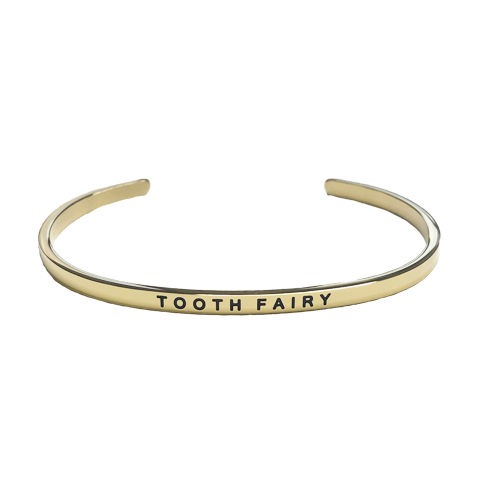Tooth Fairy Bracelet