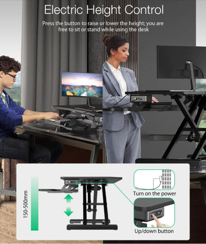 stand up desk for sale