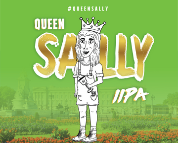 Queen Sally to grace Brew House for 'Legendary Women's Day' event | Your Mates Brewing Co.
