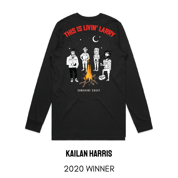 your mates shirt design competition