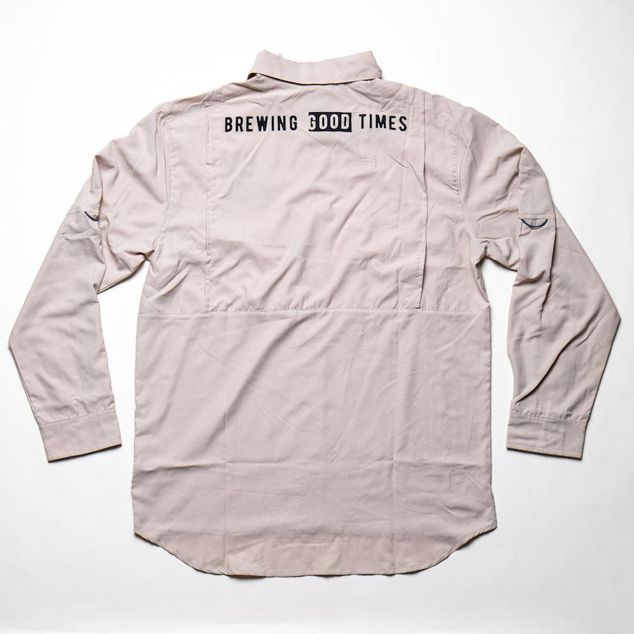 Adventure Shirt - Your Mates Brewing