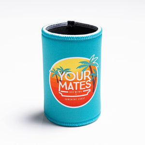 YM Stubby Cooler - Your Mates Brewing