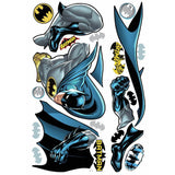 RoomMates Batman Bold & Justice Peel & Stick Giant Wall Decal