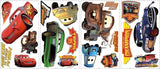 DISNEY CARS 19 BiG Piston Cup Wall Stickers Lightning McQueen Room Decor Decals