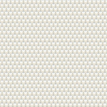 3D Petite Hexagons Peel & Stick Wallpaper - EonShoppee