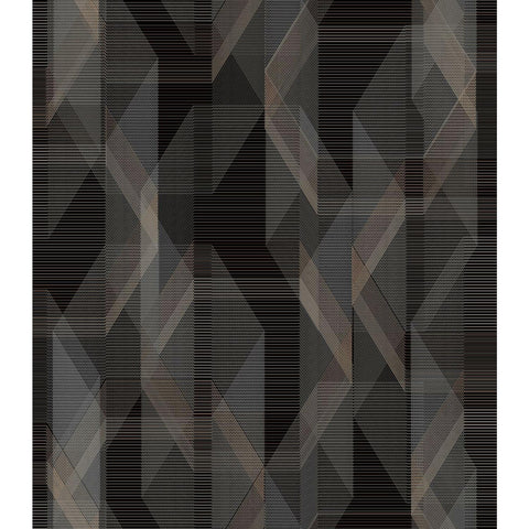 Debonair Geometric Peel & Stick Wallpaper - EonShoppee
