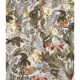 Tropical Flowers Peel & Stick Wallpaper - EonShoppee