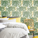 RoomMates Bunaken Peel & Stick Wallpaper - EonShoppee