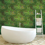 RoomMates Living Wall Peel & Stick Wallpaper - EonShoppee
