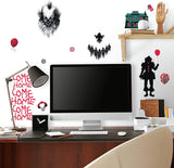 IT Chapter 2 Movie Peel And Stick Wall Decals - EonShoppee