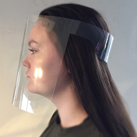 Reusable Face Shields