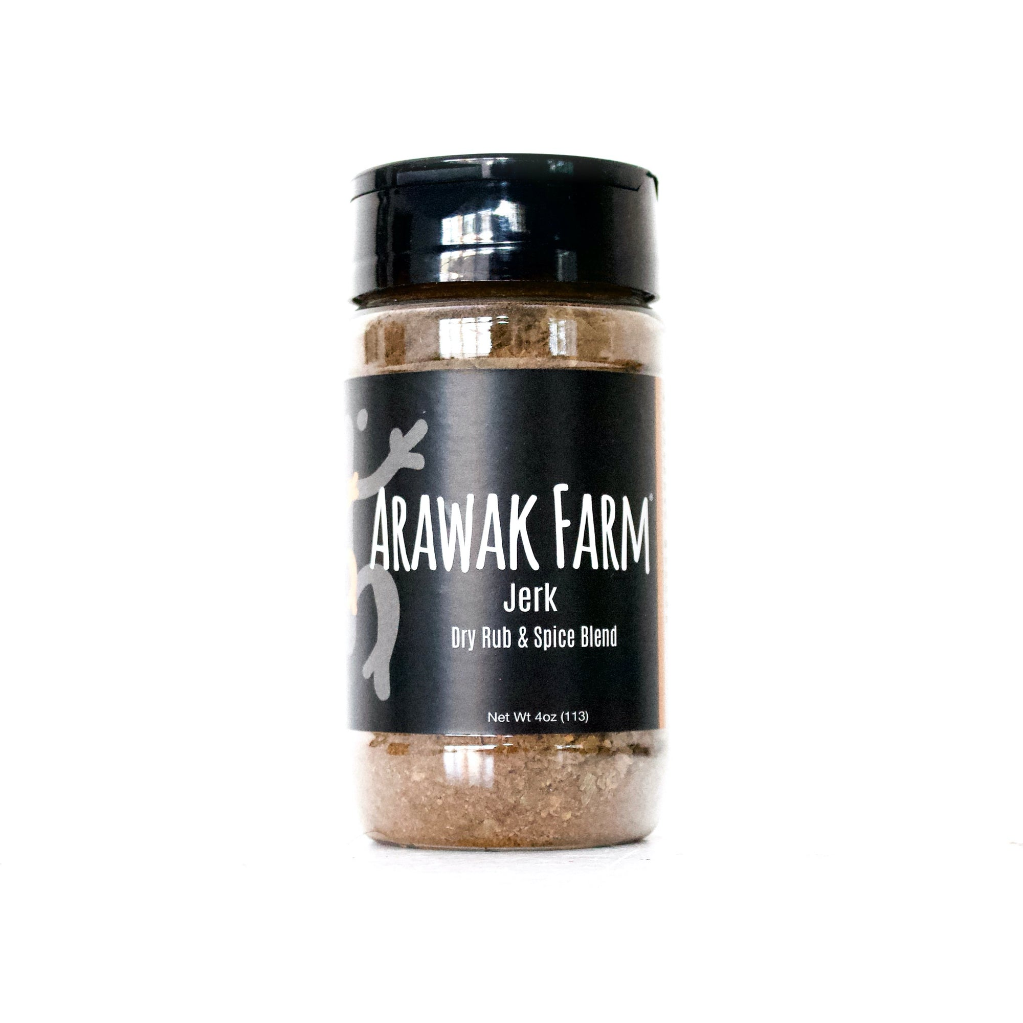 Arawak Farm Jerk Dry Rub