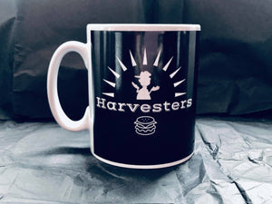 Harvesters Mug - On The Merch