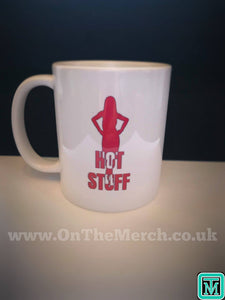 Hot Stuff Mug - On The Merch