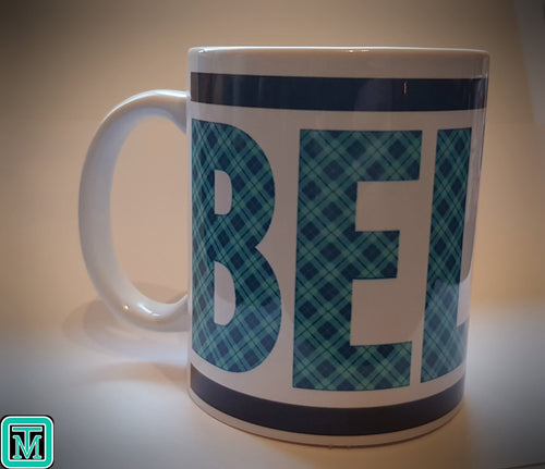 Belter Mug - On The Merch