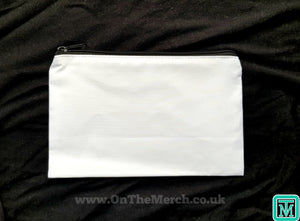 Custom Make-Up Bag - On The Merch