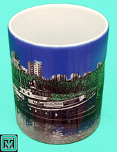Load image into Gallery viewer, Doon The Watter Boat Mug - On The Merch