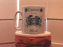 Load image into Gallery viewer, Cancer Mug Personalised - On The Merch