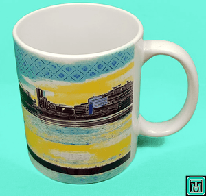 River Clyde Mug - On The Merch