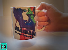 Load image into Gallery viewer, Freddie Mama Mug - On The Merch