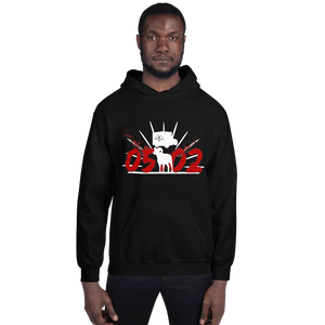 Harvesters 0502 Hoodie - On The Merch