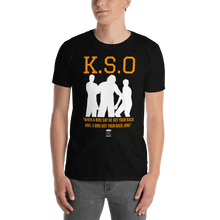 Load image into Gallery viewer, Kappa So Bros T-Shirt - On The Merch