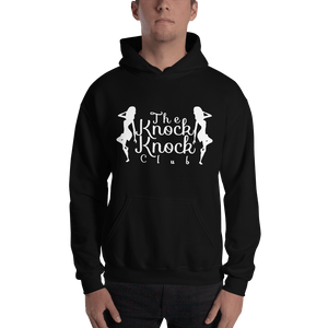Knock Knock Club Hoodie - On The Merch